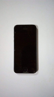 iPhone 5 Desbloqueado/original + 3 Capinhas Grátis