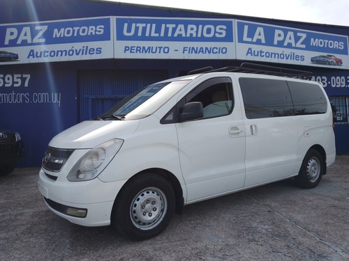 Mitsubishi H 1 . Diesel .full Doble  Aire Impecable
