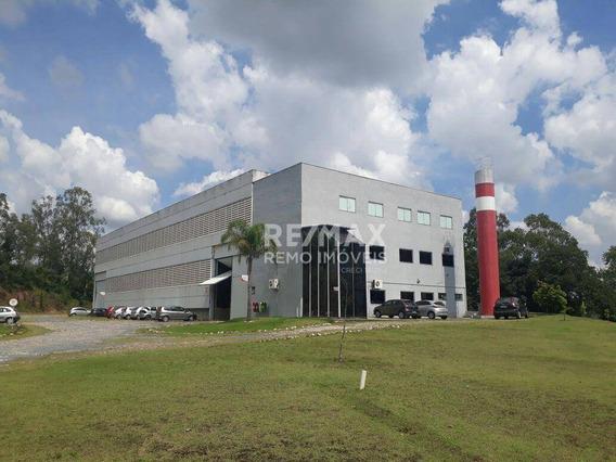 Galpão Industrial Para Locação, Louveira/sp. - Ga0479