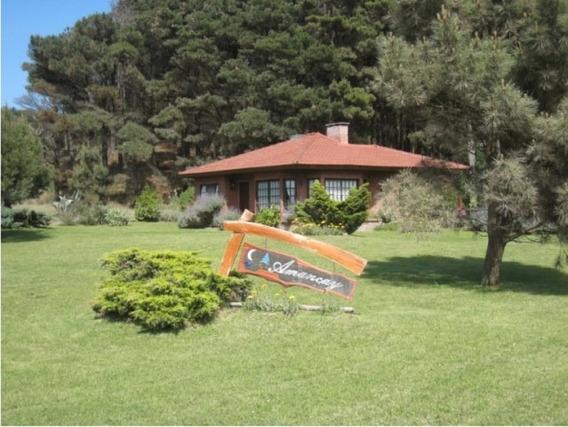 Alquiler Casa Chalet Cabaña En Mar De Las Pampas