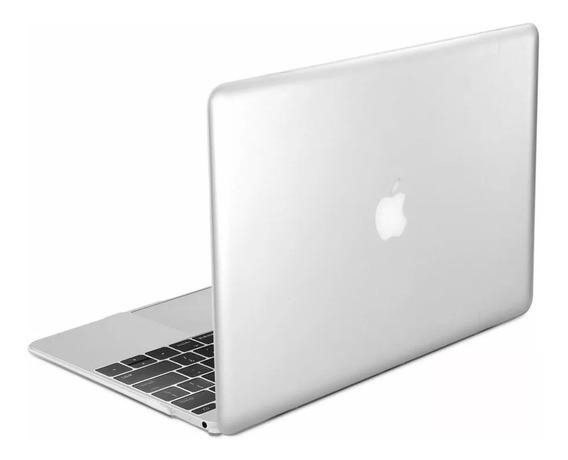 Capa Case Protetor Macbook 13.3 + Prot. Teclado + Película
