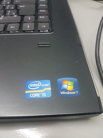 Notebook Dell Vostro 3550 Corei5