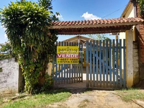 Imagem 1 de 14 de Vende-se Chác.estrada De Igaratá Km 67- Santa Isabel- Sp 889