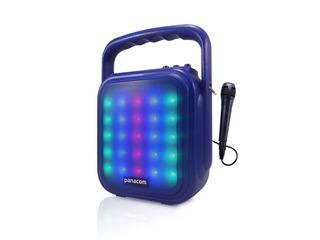 Parlante Portátil Bluetooth Panacom Sp-3052 Microfono