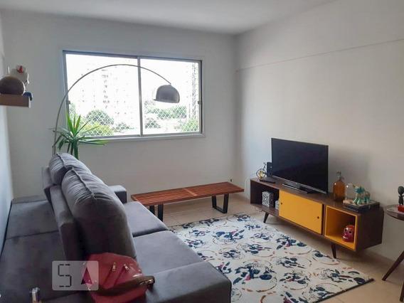 Apartamento Para Aluguel - Jardim Paulista, 2 Quartos, 78 - 893114746