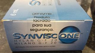 Suplemento Articular - Synvisc One 6ml - Sanofi Genzyme
