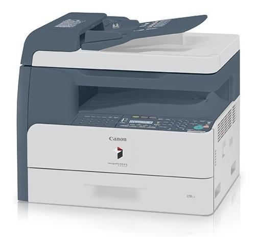Impressora Multifuncional Canon Ir 1025if
