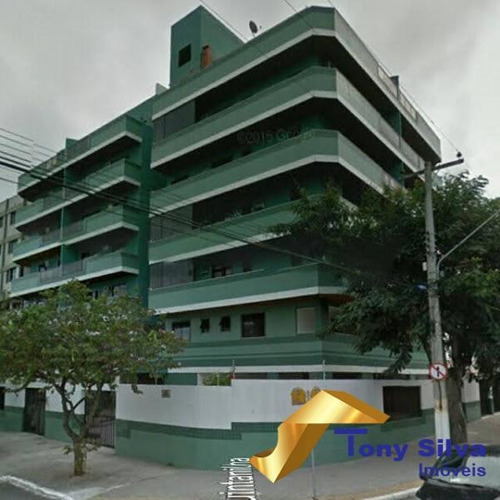 Imagem 1 de 15 de Excelente Cobertura Duplex, Vista Livre  De 3 Quartos Na Vila Nova!!! - 1068