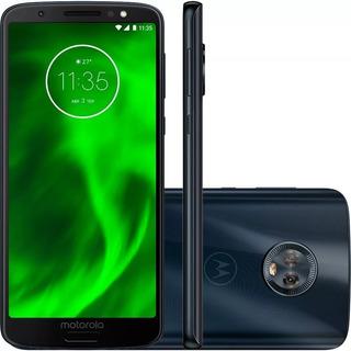 Motorola Moto G6 32gb Dual Xt1925 - Seminovo