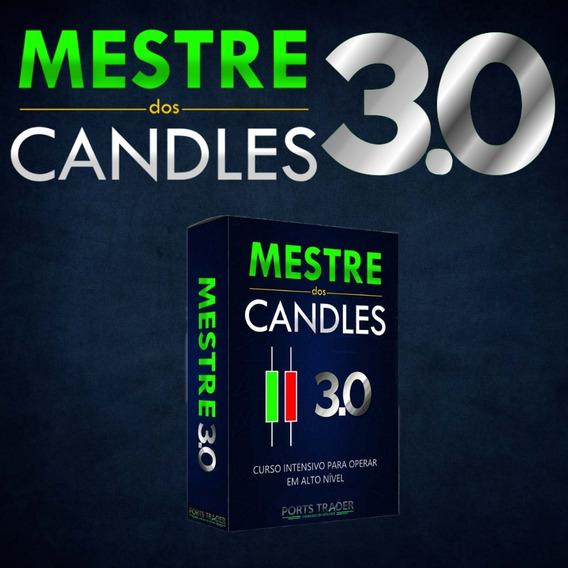 Mestre Dos Candles 3.0 - Completo - Envio Imediato