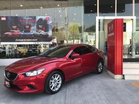 Mazda Mazda 6 2.5 I Sport At