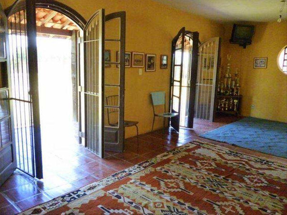 Chácara Com 3 Dorms, Vossoroca, Votorantim - R$ 4.000.000,00, 0m² - Codigo: Ch0024 - Vch0024