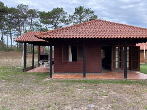 Punto Río | Cabaña De Un Dormitorio En Rincón Del Rosario
