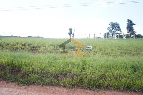 Terreno Residencial À Venda, Vivendas Do Engenho D Água, Itatiba. - Te0463