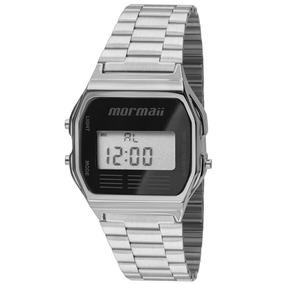 Relógio Moramii Feminino Vintage Mojh02aa/3p C/ Nf