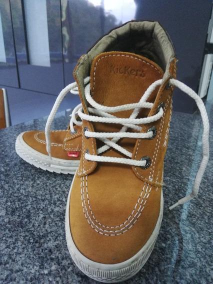 Zapatos Kikers Para Niños