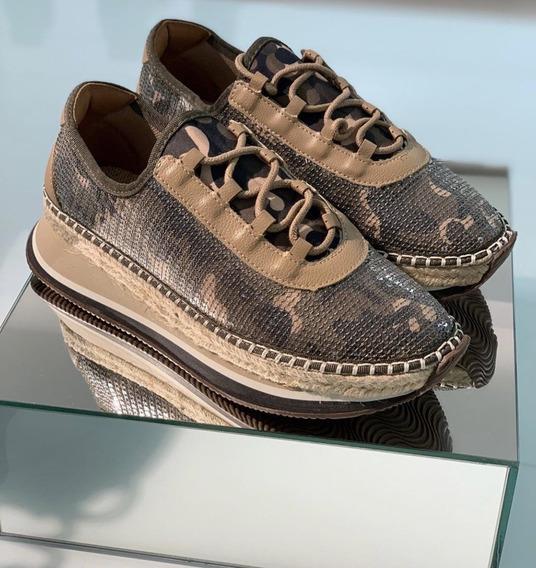 Sneaker Valentina
