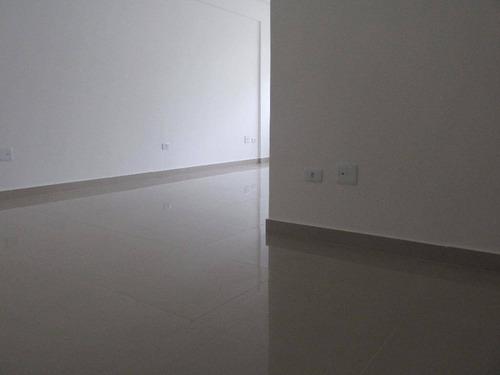 Imagem 1 de 11 de Sala Comercial Para Locação, Parque Residencial Aquarius, São José Dos Campos. - Sa0205
