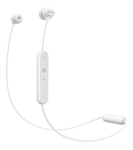 Imagen 1 de 5 de Auriculares Inalambricos Inic Sony Auriculares Wic300