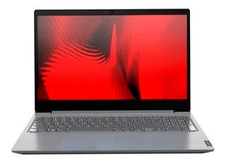Notebook Lenovo Intel I7 1065 4gb 1tb 15.6 Garantia Oficial