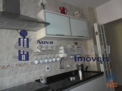Apartamento 03 Dormitórios, Jardim Marajoara. - Ap1977