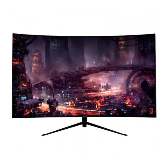 Monitor Curvo Gamer Xzeal 27 1ms 175hz Full Hd Hdmi Xz4010