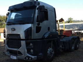 Ford Cargo 2842 2014