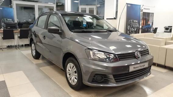 Volkswagen Voyage 1.6 Trendline 101cv 0 Km 2020 5