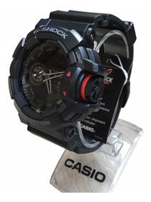 Relógio Casio Masculino G Shock Ga400 1bdr
