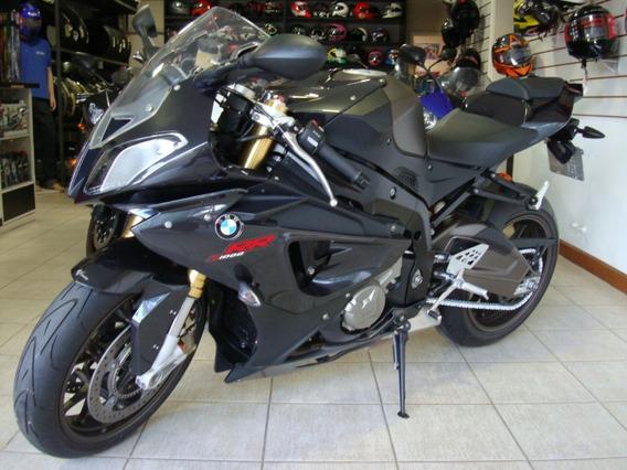 Bmw S1000rr Full Modelo 2010 9900km