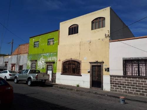 Casa En Venta En San Miguelito San Luis Potosí, Slp