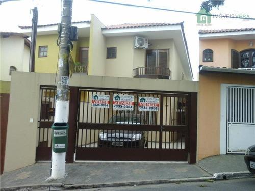 Imagem 1 de 27 de Casa Residencial À Venda, Cidade Ademar, São Paulo. - Ca0090
