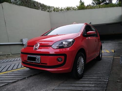 Volkswagen Up! Move Tsi 2016