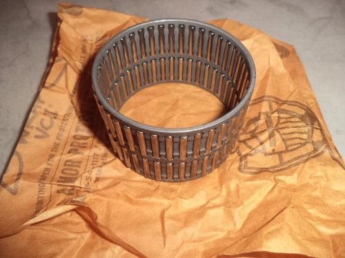 Canastilla De Caja De 2da Y 3ra Ford Bronco / F-350