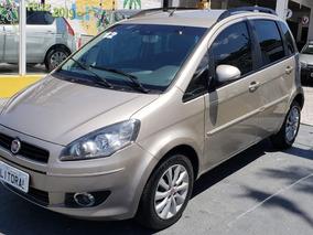 Fiat Idea 1.4 Attractive Flex 2012