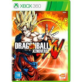 Dragon Ball Xenoverse + Dlc + Jogos