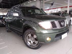 Nissan Frontier Cd Se Attack 2012/2013