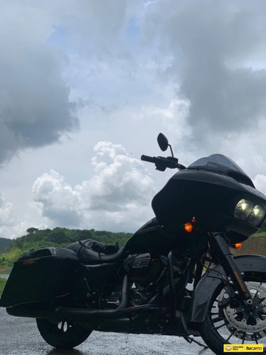 Imagen 1 de 7 de Harley Davidson Touring