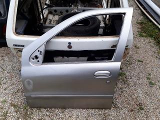 Porta Dianteira Esquerda Fiat Palio 1998 Em Diante 4 Porta
