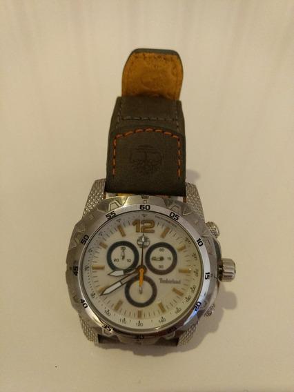 Vendo Relógio Timberland Multifunction Masculino - Novo