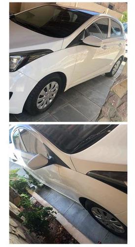 Hyundai Hb20 2013 1.6 Comfort Flex 5p