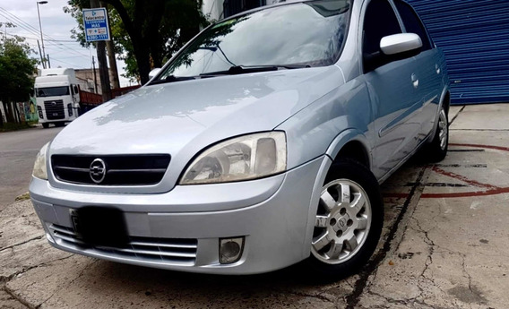 Chevrolet Corsa 2 Diesel Impecable