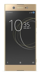 Celular Sony Xperia Xa1 Ultra G3223 64gb/4gb + Capa Style