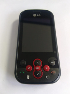 LG Gt360 Semi Novo Desbloqueado