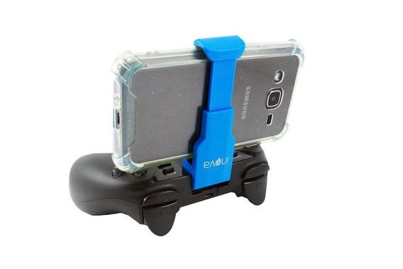 Controle Joystick Bluetooth Inova Ipeg Game Celular