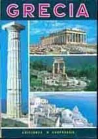 Livro Grecia (en Imagenes A Color) N. Gouvoussis