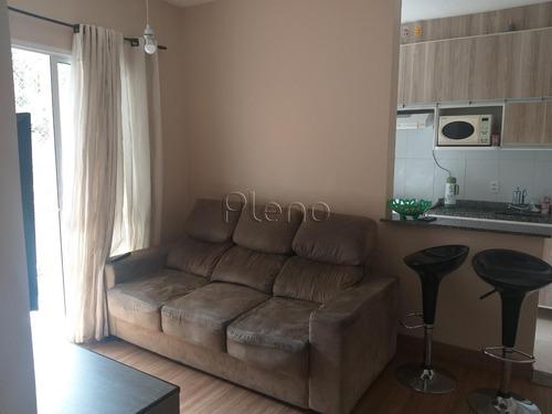 Imagem 1 de 8 de Apartamento À Venda Em Ortizes - Ap015485