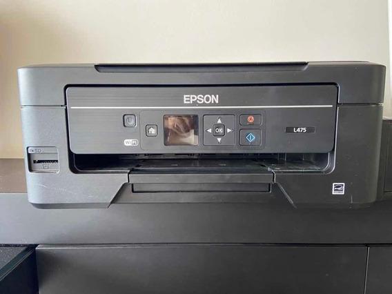 Impressora Epson L475