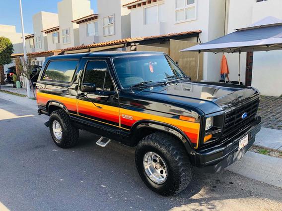 Ford Bronco Ltx 4x4