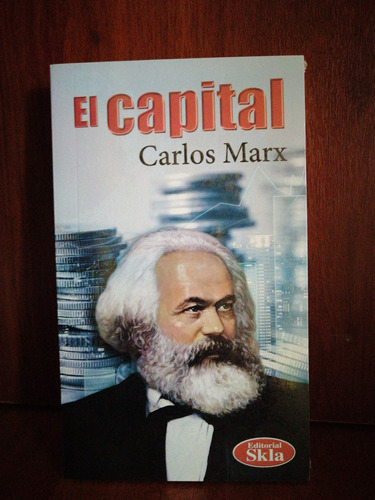El Capital.carlos Marx